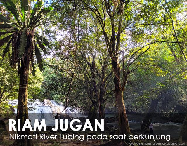Riam Jugan