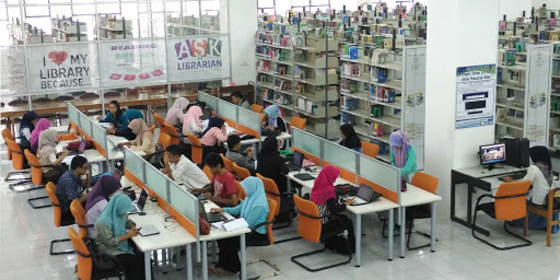 Unsyiah Library, My Personal Library
