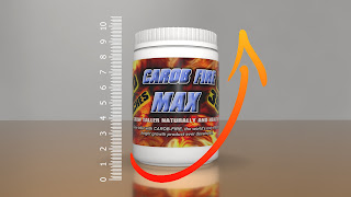 Carbo fire max