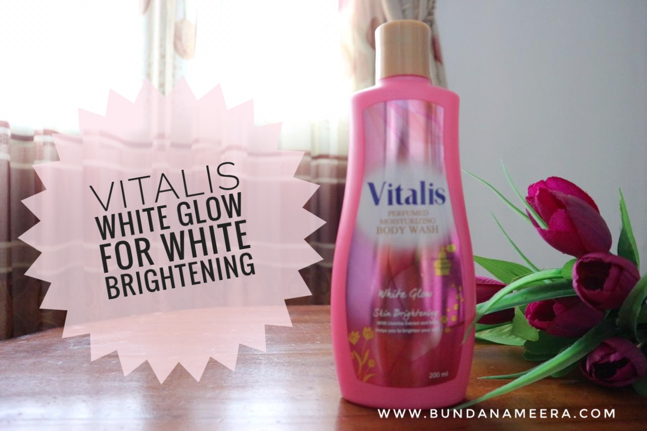 review Vitalis body wash, harga vitalis body wash, varian vitalis body wash