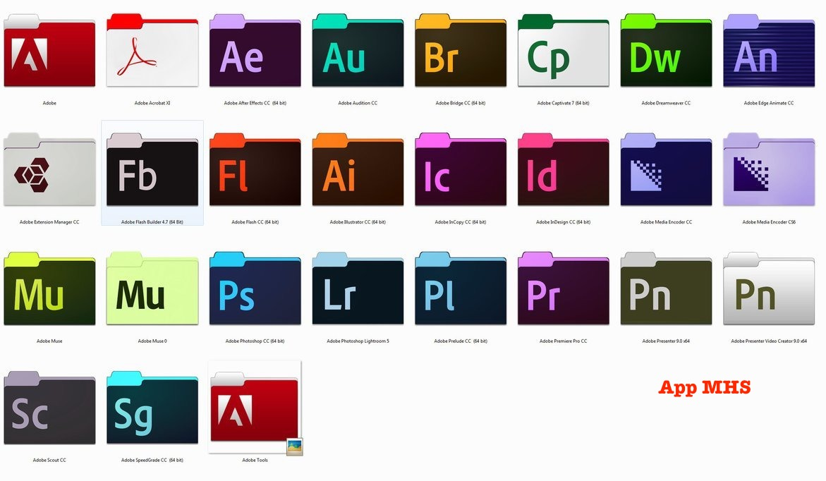 adobe collection torrent