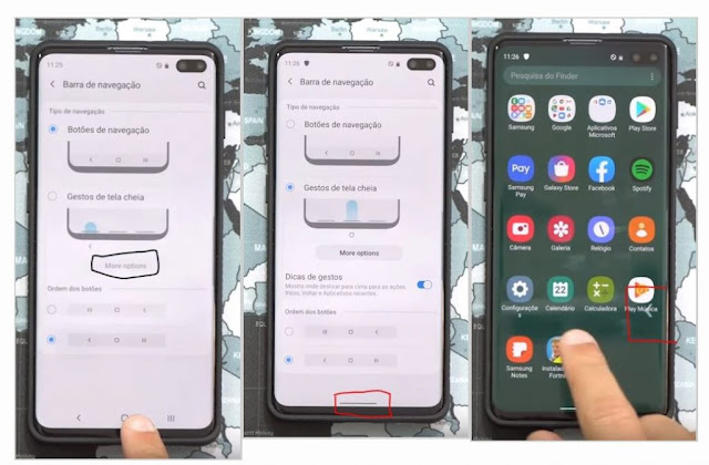 Samsung's Android 10 Update with One UI 2.0 | Androi 10 Update