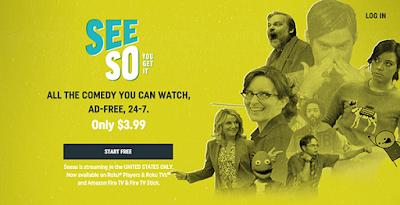 Comment regarder Seeso en dehors des États-Unis