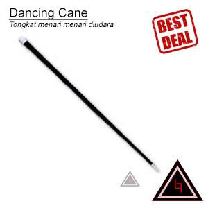 Jual alat sulap dancing cane