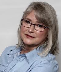 Author J Marie Croft