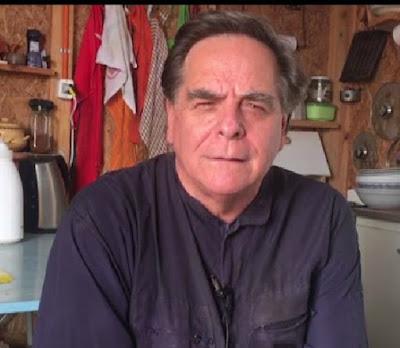 OPINIÓN. Felipe Berríos y el acuerdo por la paz
