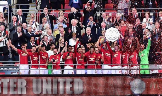 York: Manchester United Kembali Ditakuti Lawan