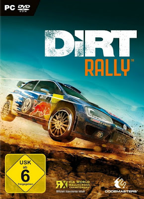 DiRT Rally v1.1 PT-BR + CRACK (RELOADED) PC Torrent