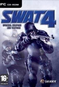 تحميل لعبة SWAT 4 للكمبيوتر ميديا فاير
