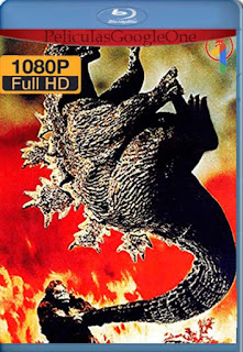 King Kong Vs Godzilla [1992] [1080p BRrip] [Castellano-Ingles] [GoogleDrive] LaChapelHD