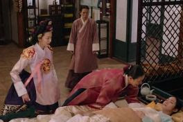Sinopsis Queen For Seven Days Episode 8 Part 2