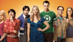 Download The Big Bang Theory Seson 12 Torrent