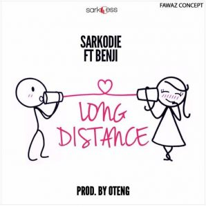 Sarkodie-Long-Distance-ft-Benji-mp3-download