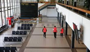 The German state of Bavaria plans free coronavirus tests at airports