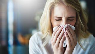 Sinus, Cemas dan Depresi, RTH, Rumah Terapi Herbal