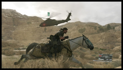 Metal Gear Solid V The Phantom Pain Free Download For PC