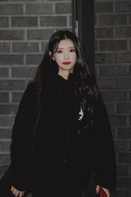 팬들한테 세세하게 보정법 요구했다는 여자아이돌 ㅋㅋㅋ