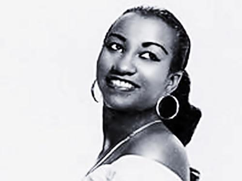Celia Cruz - Esperame En El Cielo