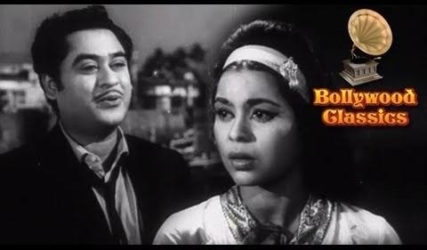 Mere Mehboob Qayamat Hogi Guitar Tab - Kishore Kumar