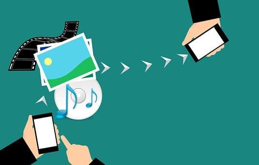 Cara Mengirim File berukuran Besar Secara Online dengan Mudah