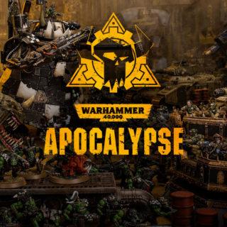 Orkos Apocalypse