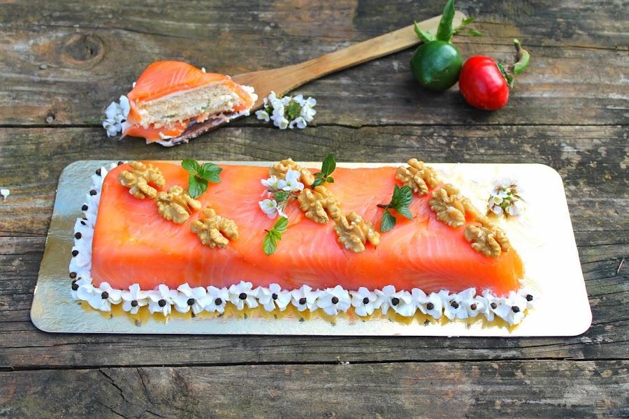 12 aperitivos y entrantes originales para navidad 2 parte for Cenas sencillas y originales