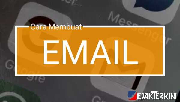 email created