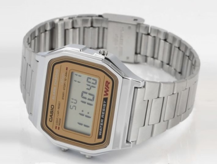 Win a Casio Vintage Classic Watch