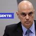 """Alexandre de Moraes """"STF"""", proíbe Jair Bolsonaro de suspender quarentenas em decreto e cumprir seu papel de presidente"""