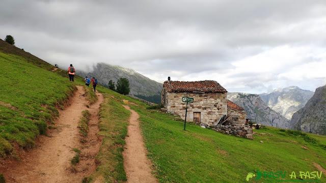 Majada Terenosa, Cabrales, Asturias