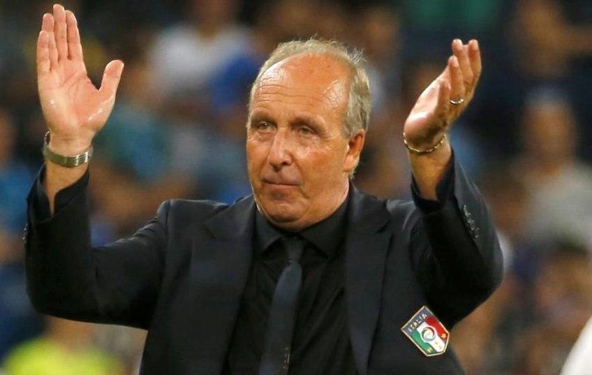 """Italia-Israele: """"Critiche esagerate a Ventura. Fischiare la Nazionale non è giustificabile"""""""