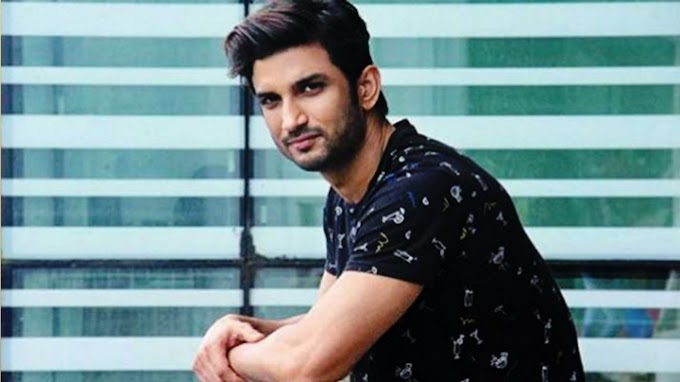 images of sushant singh rajput Hd Photos With Movie List' 2020