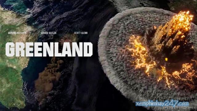 http://xemphimhay247.com - Xem phim hay 247 - Thảm Họa Thiên Thạch (2020) - Greenland (2020)
