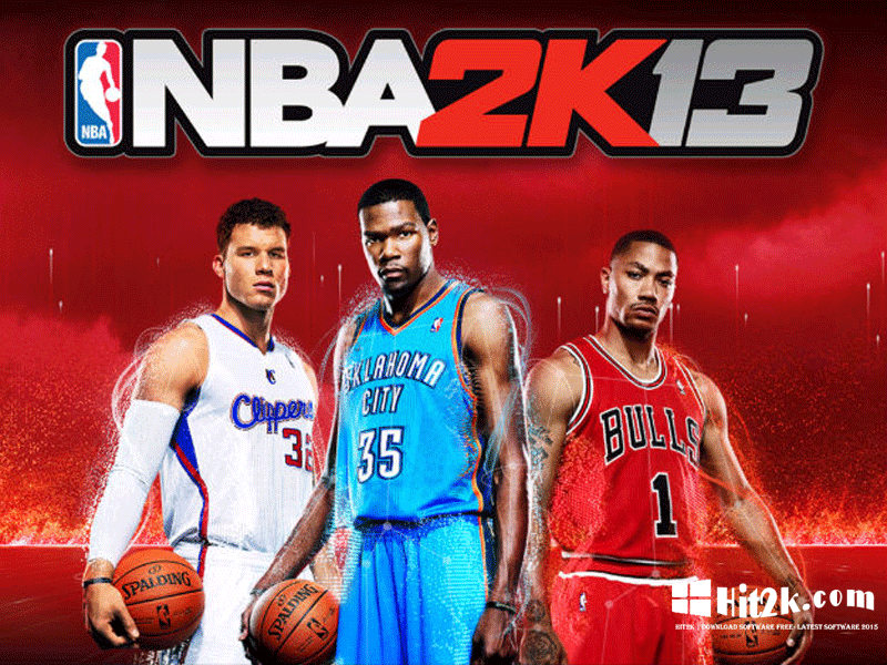 NBA 2K13 Free Download Game Full Version