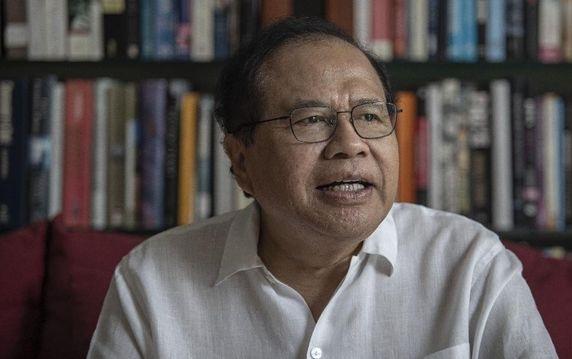 Hutang Kita Semakin Besar, Rizal Ramli Usul Gunakan Hutan Kita Untuk Bayar Hutang