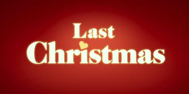 Last Christmas tráiler