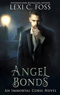 Angel Bonds by Lexi C Foss