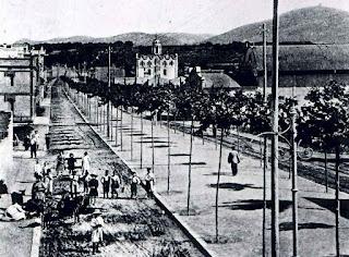 Rambla de Just Oliveras (1915)