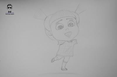 تعلم الرسم خطوة بخطوة