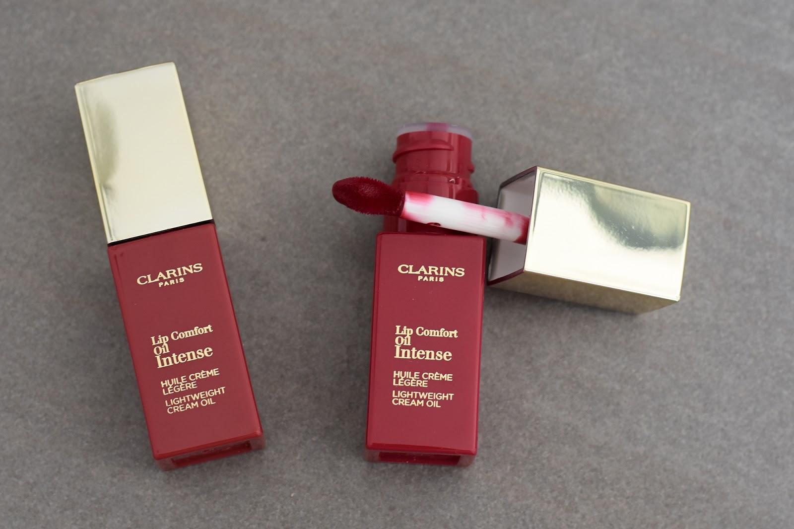 Olio Labbra Clarins