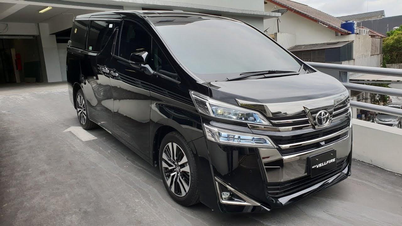 Inilah Rekomendasi Mobil Toyota Terbaru Yang Paling Banyak Dicari Tagar Berita