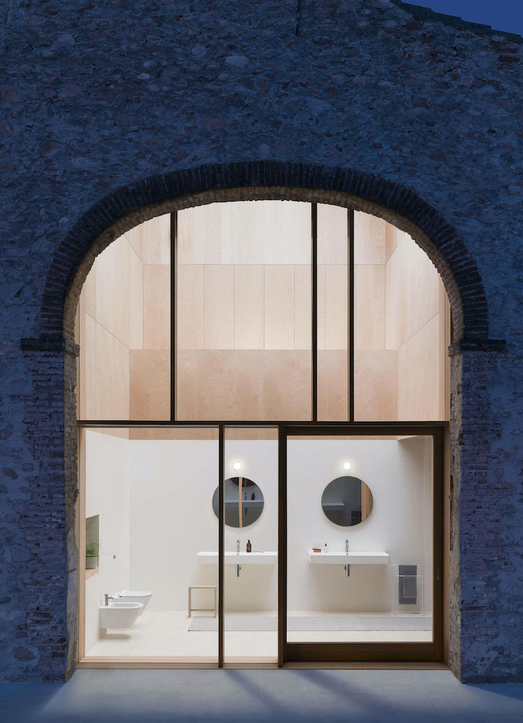 Bathroom love: GSI Ceramica's Kube X Collection