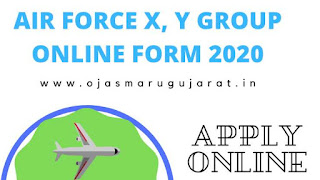 [JOB] Air Force X, Y Group Online Form 2020 for 12th PASS and Diploma pass Students, air force vacancy 12th pass, air force, indian air force, air force vacancy 2020, new , air force vacancy for Diploma students.