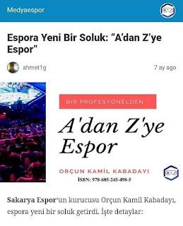 Medyaespor