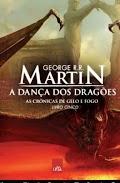GAME OF THRONES A Dança dos Dragões pdf LIVRO 05