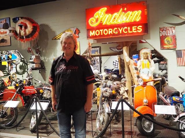 Lahden Moottoripyörämuseo