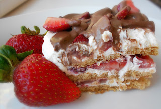 50 Strawberry Dessert Recipes Six Sisters Stuff
