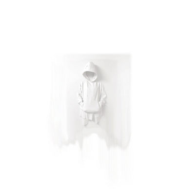 MANGA SAINT HILARE & LEWI B - WHITE JEAN SUIT CONFIDENCE EP Cover