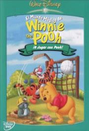 El mundo mágico de Winnie the Pooh