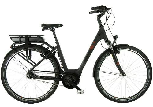 Stella City Comfort e-bike